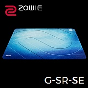 Zowie G-SR-SE Gaming Mousepad (Speed)